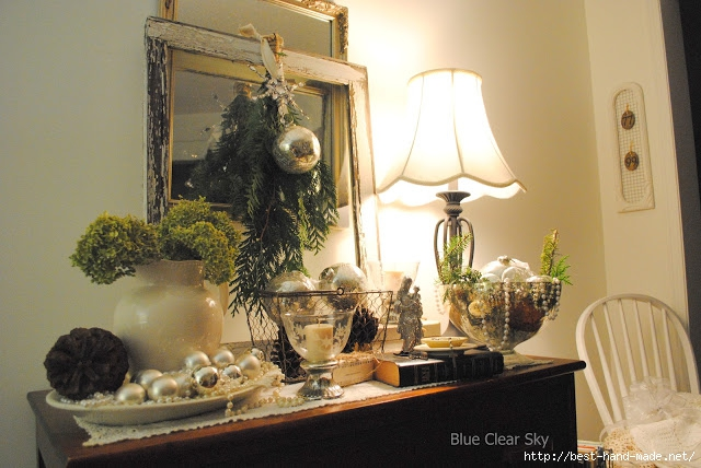2012 11 mercury glass living room9 (640x428, 200Kb)