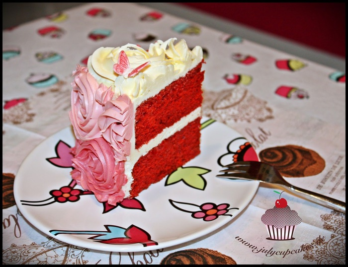 Red Velvet Cake - Cute (700x538, 114Kb)