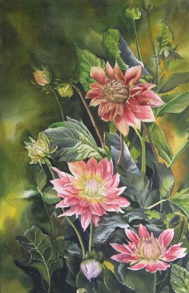 15__dahlia_on_huron_st._20x30 (377x585, 77Kb)
