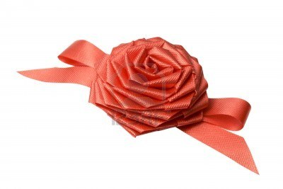 4381235-rose-from-a-tape-for-an-ornament-of-a-gift-on-white-it-is-isolated (400x267, 15Kb)