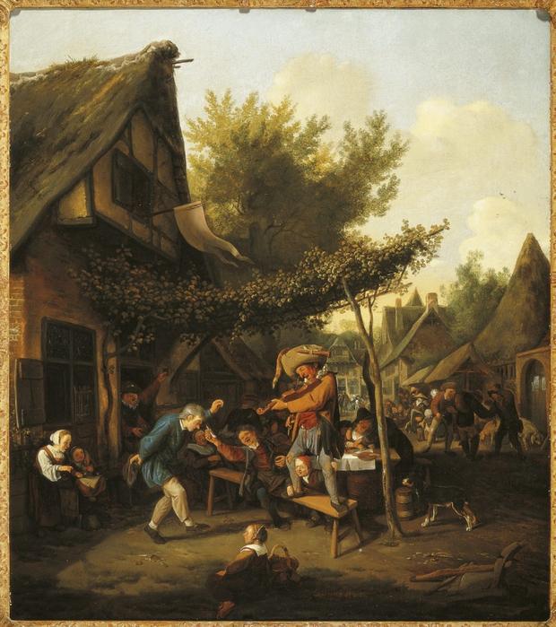 4000579_Cornelis_Dusart__Dorpsfeest_1 (620x700, 359Kb)
