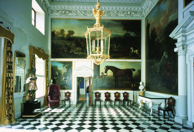 4. Althorp Wootton Hall (640x435, 100Kb)
