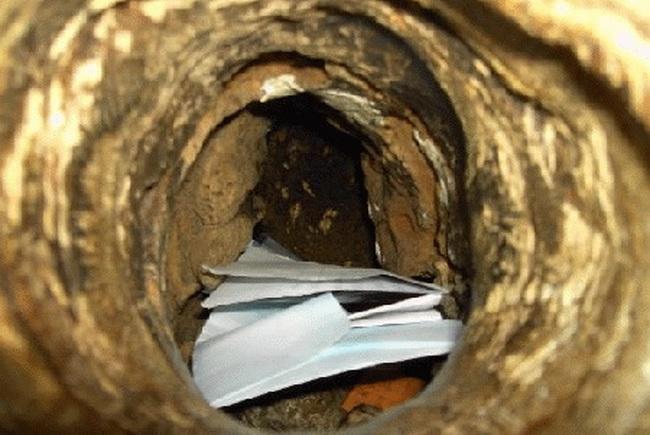 знакомства по бумажным письмам