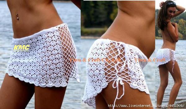"""Результат пошуку зображень за запитом """"юбки короткие крючком"""""""