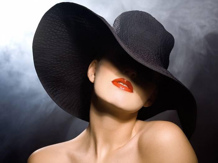 картинки женщин для аватарки