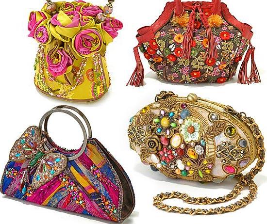 70e3fd6e0158 Дизайнерские сумки от Mary Frances. Обсуждение на LiveInternet - Российский  Сервис Онлайн-Дневников