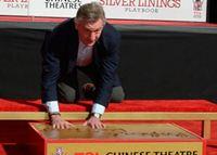 Роберт Де Ниро получил звезду на голливудской «Аллее славы»