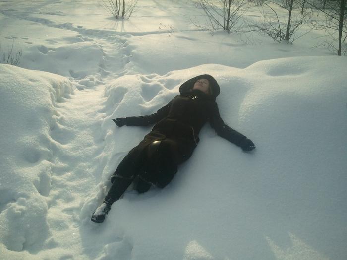 эксклюзивный человек лежащий на снегу картинки поиска запросу экстрасенсы
