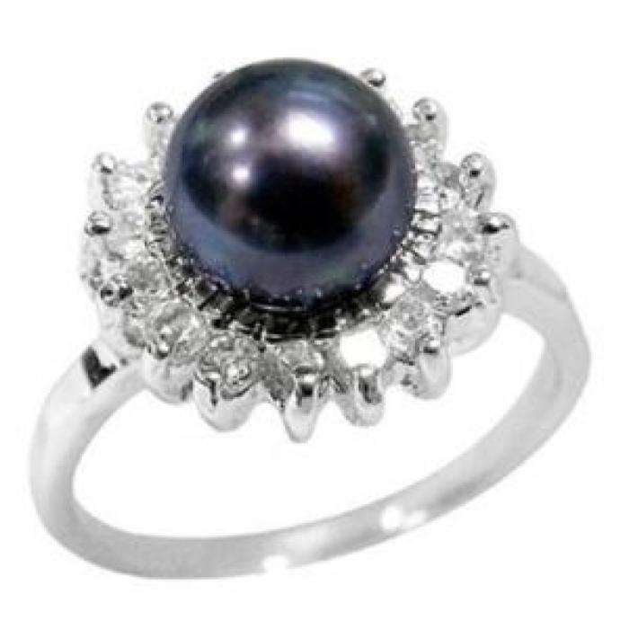 Beauty Secrets The History Of Black Pearls Black