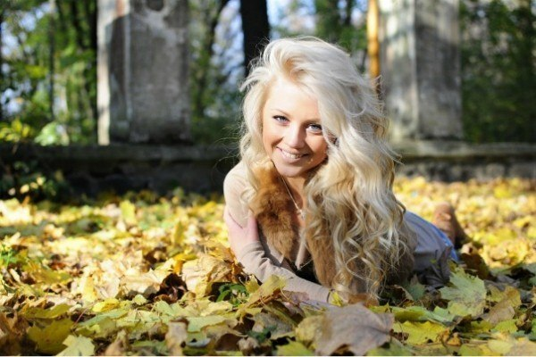 Оливия Уайлд разрешила вечный спор блондинок