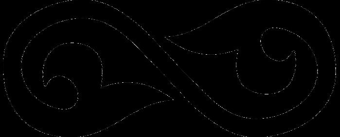 Восточный орнамент и узоры 18