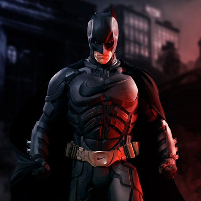 Что если бы у супергероев были спонсоры