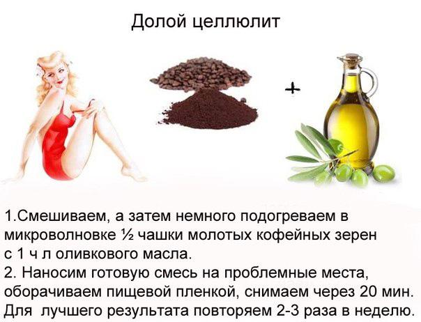 Похудение Домашние Рецепты Красоты.