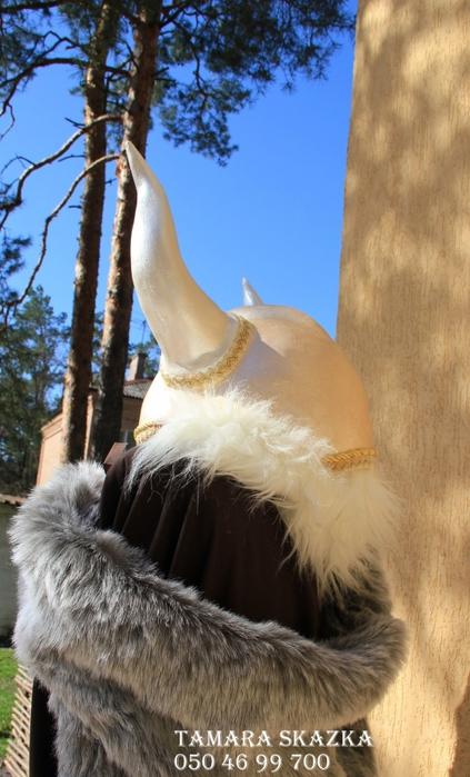 Костюм волчицы своими руками фото 371