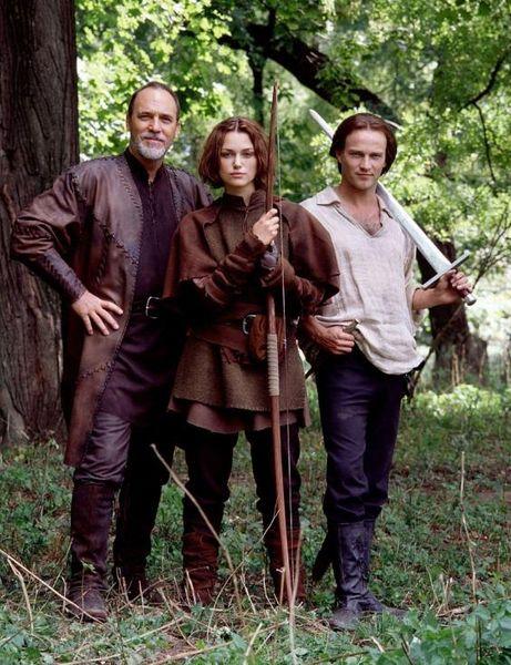 Сериал Новые приключения Робин Гуда 1 сезон смотреть онлайн бесплатно
