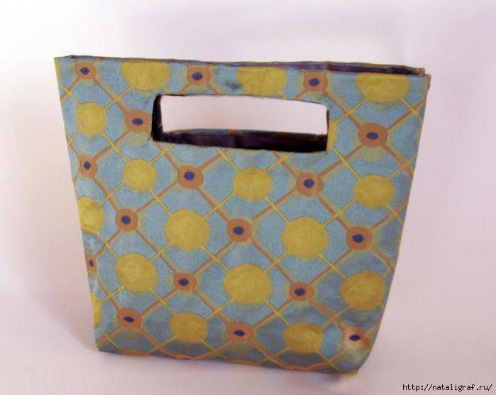 95cdfa9ecd1f Быстрая сумка - ткань+изолента. Обсуждение на LiveInternet - Российский  Сервис Онлайн-Дневников