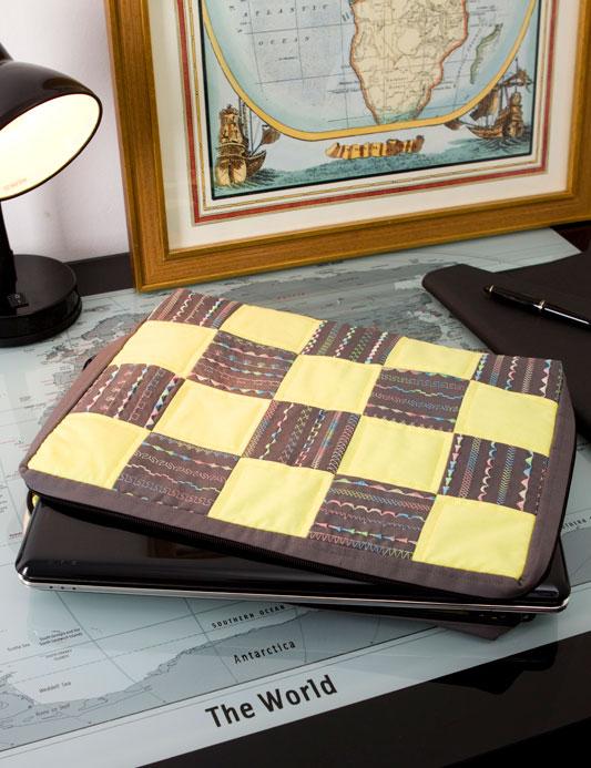 2d55fcebbca5 чехол для ноутбука своими руками - Самое интересное в блогах