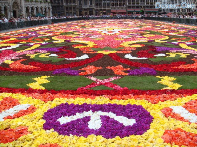 С 3 июня по 6 октября в парке на площади Торниде в Таллине впервые пройдет международный фестиваль садового искусства...