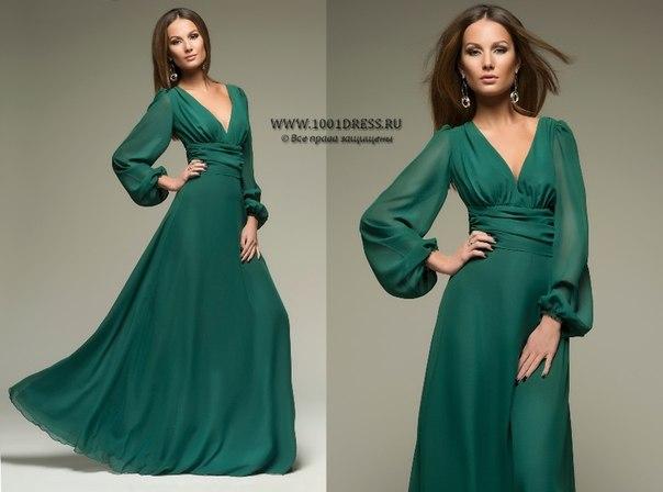 Купить модное брендовое платье