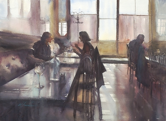 Cafe Des Arts (550x402, 175Kb)