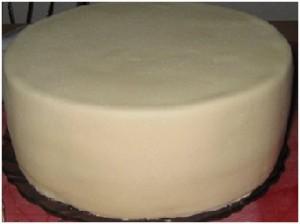 Молочная мастика Рецепты тортов, пошаговое приготовление с