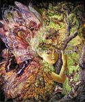 Превью Josephine_Wall_The_Oak_Fairy (550x656, 162Kb)