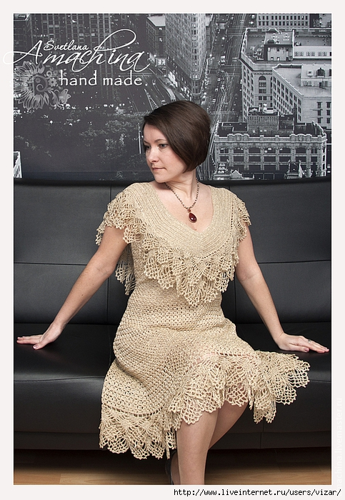 c741df636938de0 золотое платье - Самое интересное в блогах