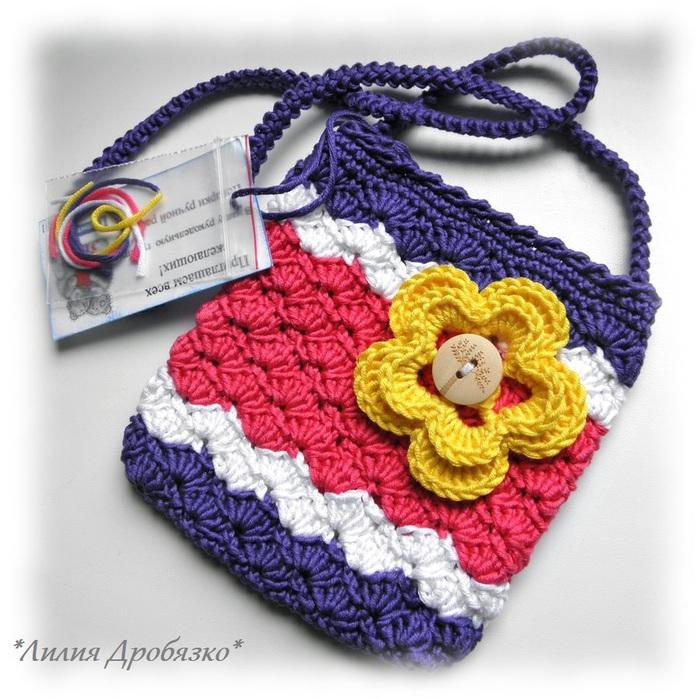 2958f46c7c14 сумочки для девочек - Самое интересное в блогах