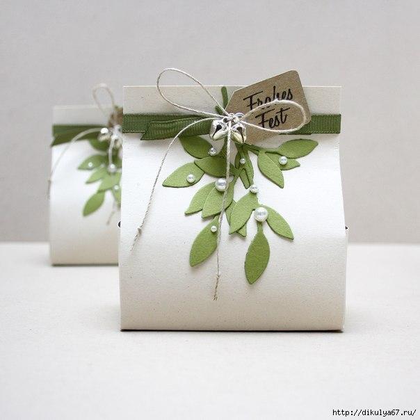 Коробочка для денег на свадьбу своими руками - пошаговый 43