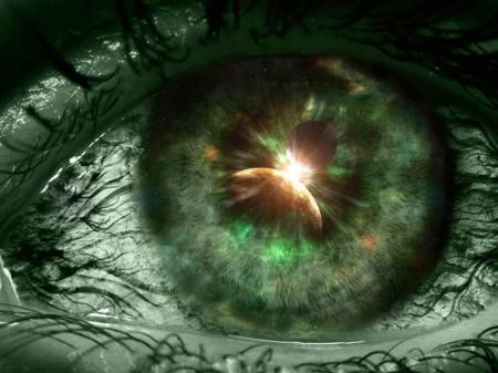 О чем могут рассказать ваши глаза