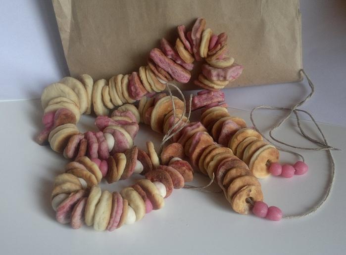 печеньковые бусы в подарок маме3 (700x516, 95Kb)