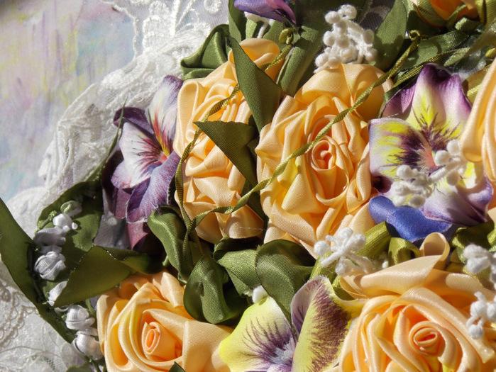 желтые розы (700x525, 188Kb)