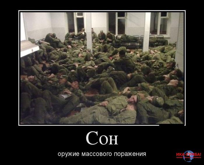 Солдат спит смешные картинки, днем