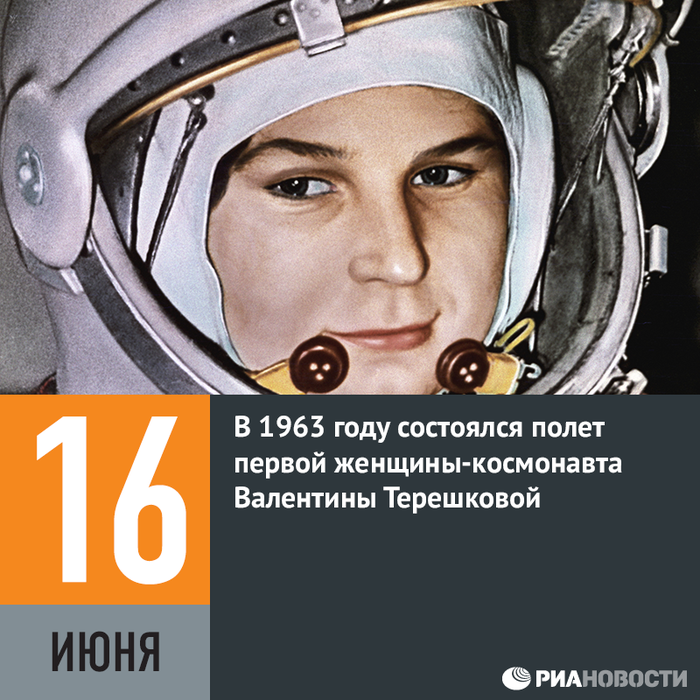Картинки по запросу 1963 - Состоялся космический полет первой в мире женщины-космонавта Валентины Терешковой.