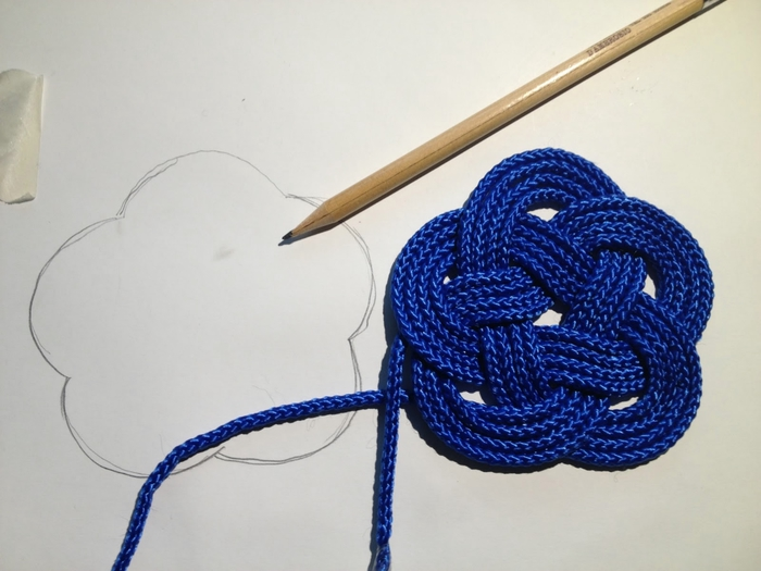 Names Slip knot Slipped overhand knot Category Stopper Related running knot noose knot Releasing Nonjamming Typical use temporary stopper knot knitting