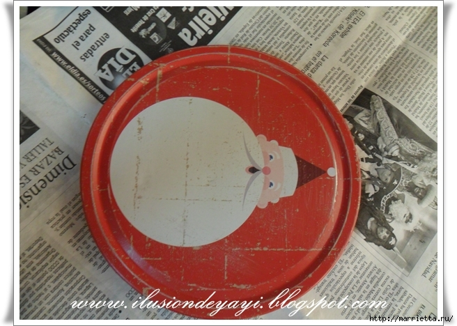 Шкатулку для швейных принадлежностей мастер класс пошагово #5