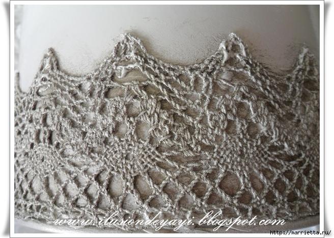 Шкатулку для швейных принадлежностей мастер класс пошагово #2
