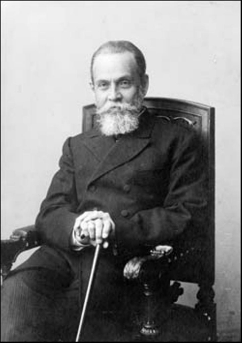 Писатели-юбиляры: Владимир Константинович Истомин