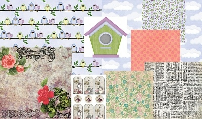 98107536_large_LJS_GPDIC_SpringChicks_Paper_Birds (400x236, 109Kb)