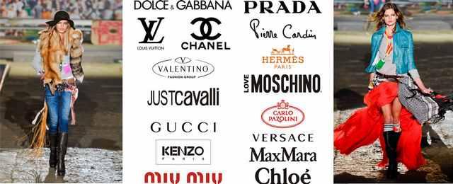 70933f931fc магазин брендовой одежды - Самое интересное в блогах