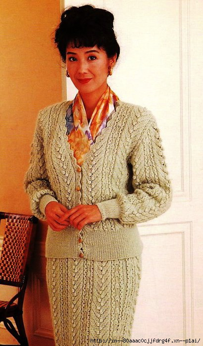 Shinyulojfind Вязание крючком юбки японские модели
