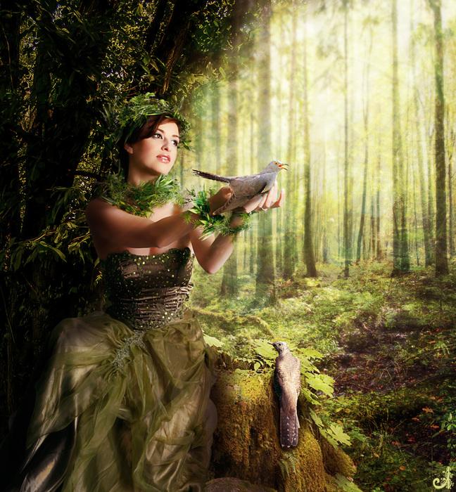 жива богиня славяне картинки увеличить рост