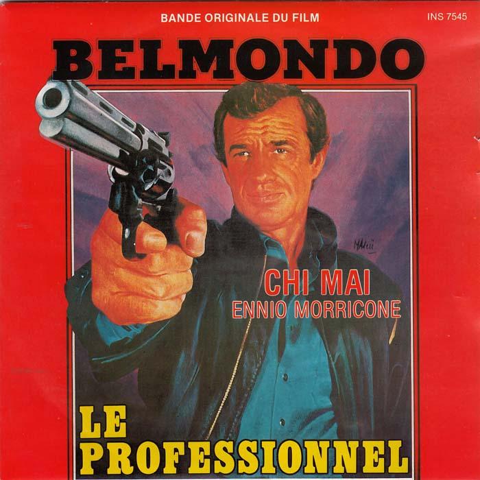 Ennio Morricone - Chi Mai (1971)