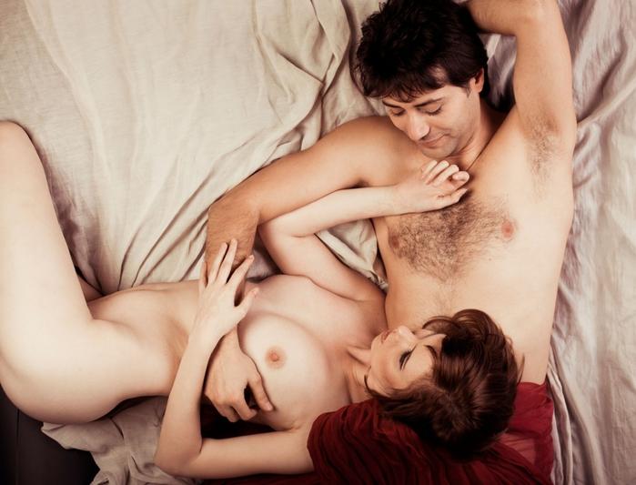 эротика между мужчиной и женщиной это