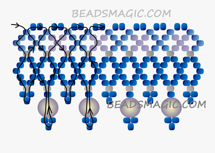free-beading-tutorial-pearl-necklace-beadsmagic-21-1024x732 (700x500, 292Kb)