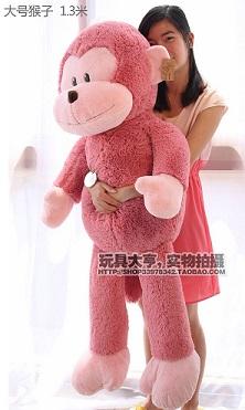 huge-130cm-monkey- (222x371, 80Kb)