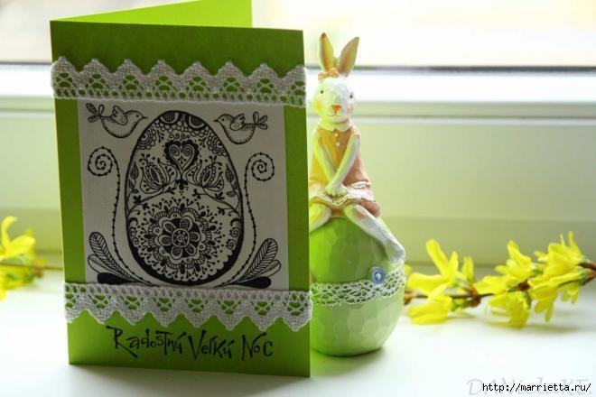 Зентагл - создаем панно и открытки ручной работы (16) (660x440, 123Kb)