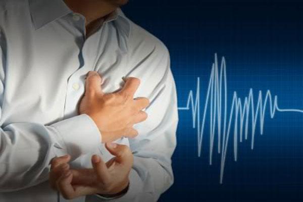 Стенокардия - симптомы, приступы, диагностика, лечение и ...