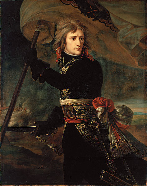 05,_Antoine-Jean,_baron_-_Napoleon_Bonaparte_on_the_Bridge_at_Arcole (473x599, 74Kb)