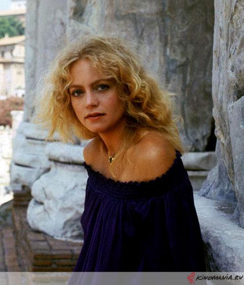 Секс С Голди Хоун – Город И Деревня (2001)